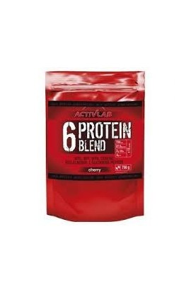 6 Protein Blend (750 g)