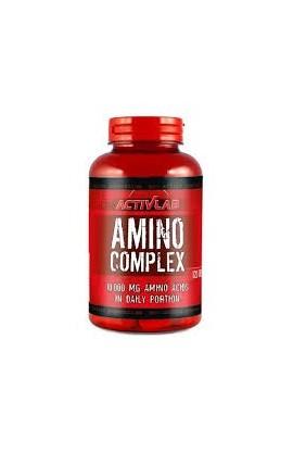 Amino Complex 120 tabs