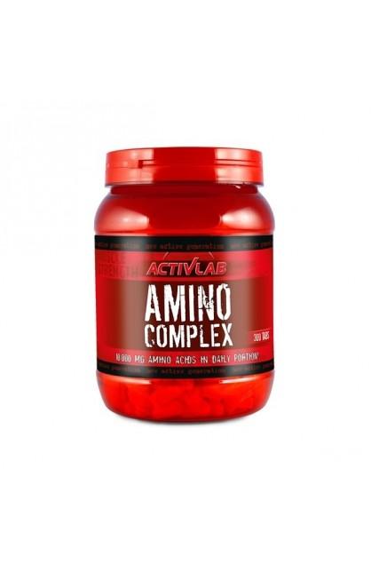 Amino Complex 300 tabs