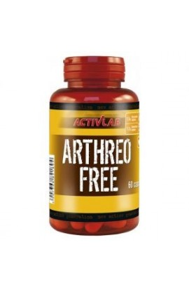 Arthreo-Free 60 caps
