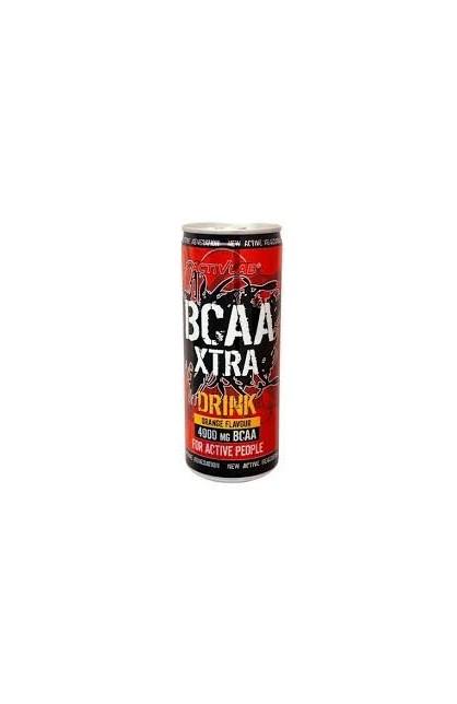 BCAA Xtra Drink -250ml