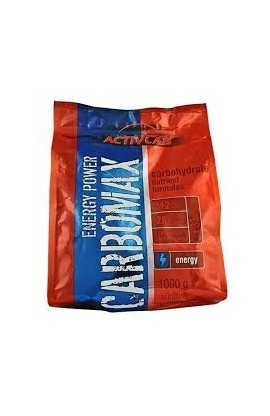 Carbomax Energy Power 1000 г