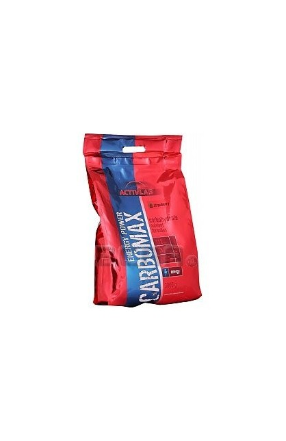 CARBOmax ENERGY POWER 3000g