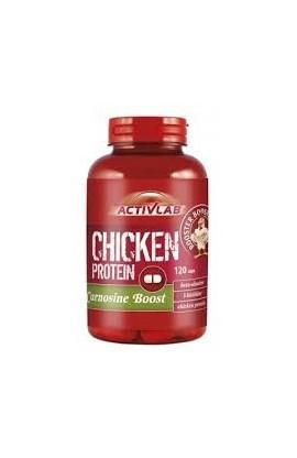 Chicken Carnosine Boost 120 kaps