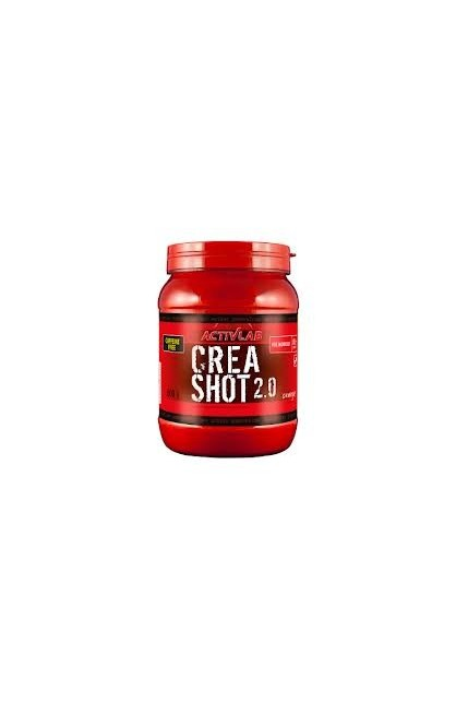 Crea Shot 2.0 500g
