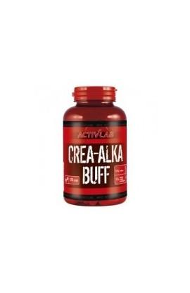 Crea-Alka Buff 120 kaps