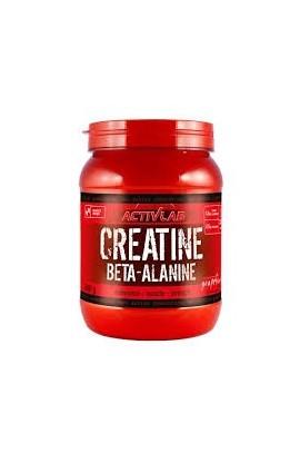 Creatine + Beta Alanine 300g