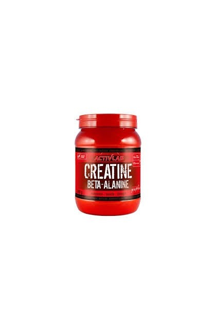 Creatine + Beta Alanine 300g