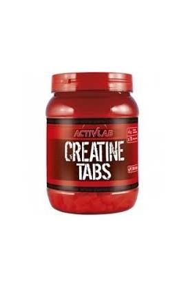 CREATINE TABS - 1000mg 300tabs