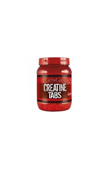 CREATINE TABS - 1000mg 300tabs