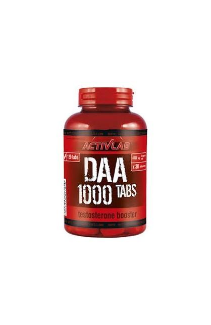 DAA 1000 120 tabs