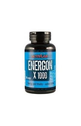 Energon X 1000 90 caps