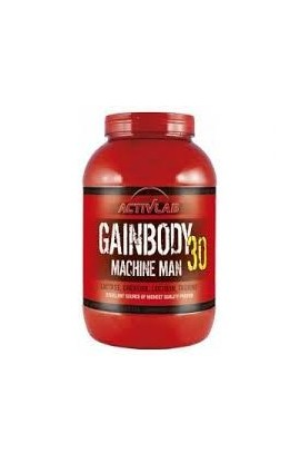 GainBody Machine Man 30 1500g