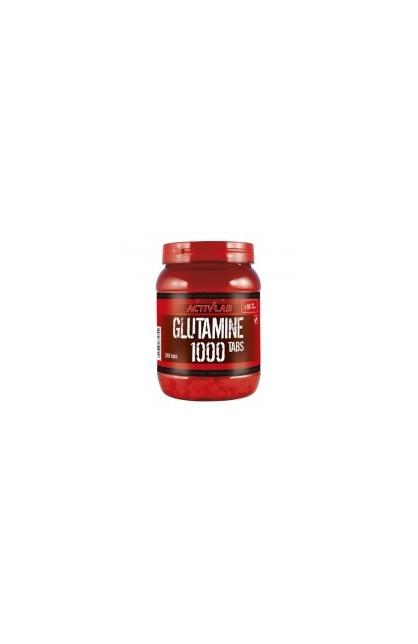 Glutamine 1000 tabs 240 tabs