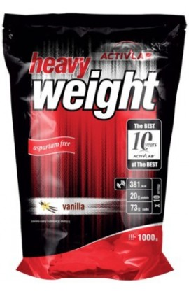 Heavy Weight 1000 g