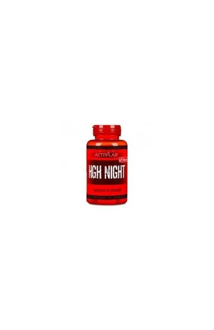 HGH NIGHT 60 caps