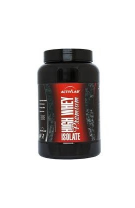 High Whey Isolate Premium 1320g
