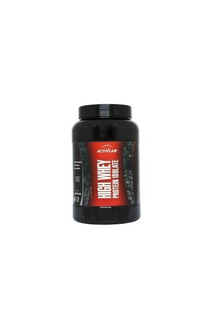 High Whey Protein Isolate 1320g