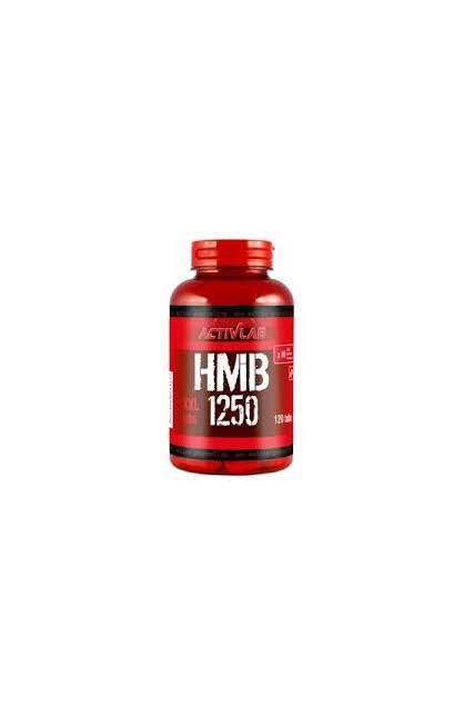 HMB1250 XXL 120 tabs
