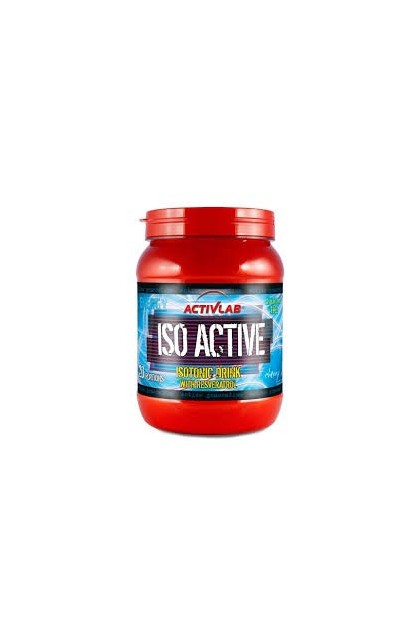 ISO ACTIVE 630g