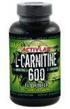 L-Carnityna 600 Super 60 caps