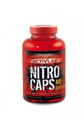 Nitro Caps 120 kaps