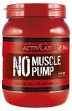 No Muscle Pump 750g