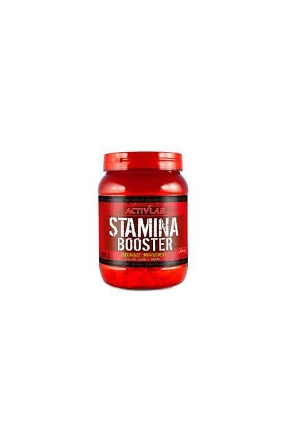 Stamina Booster 400g