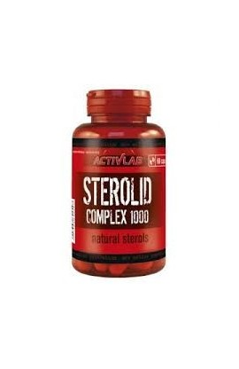 Sterolid Complex 1000 60 caps