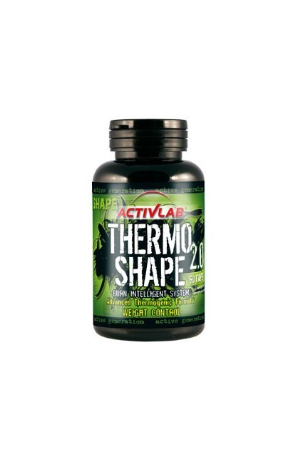 Thermo Shape 2.0 90 caps