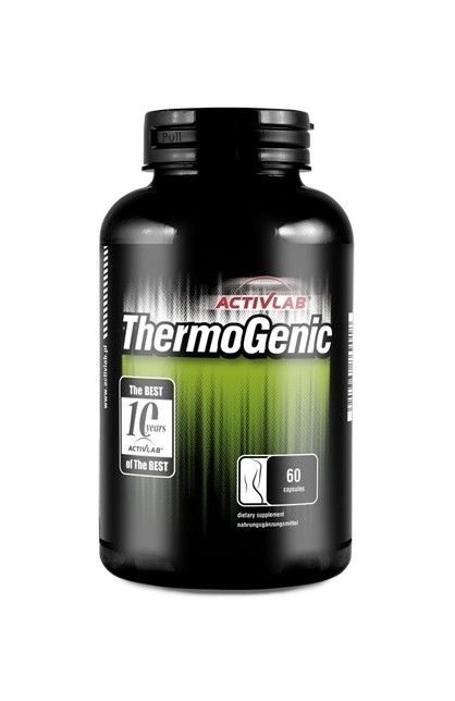 ThermoGenic 60 caps