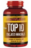 TOP 10 Chelated minerals 90 caps