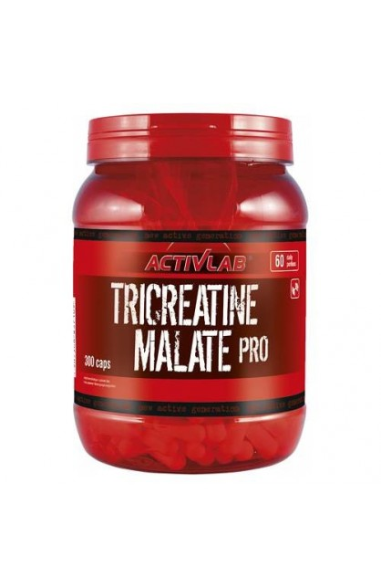 TRI CREATINE MALATE PRO 300caps