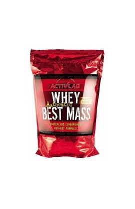 Whey Best Mass 3000g