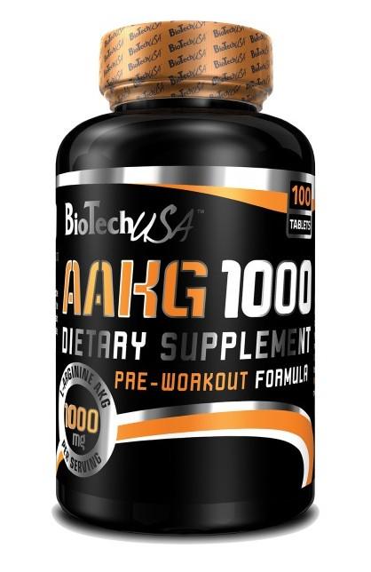 AAKG 1000 100 таб