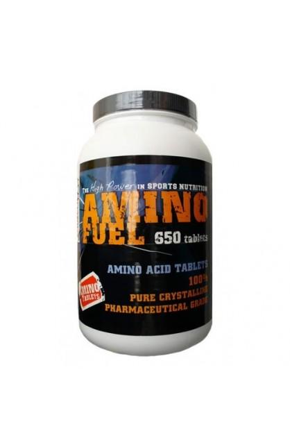 Amino Fuel 650 таб