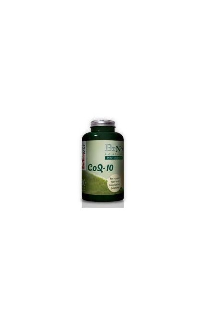 CoQ-10 100 мг 30caps