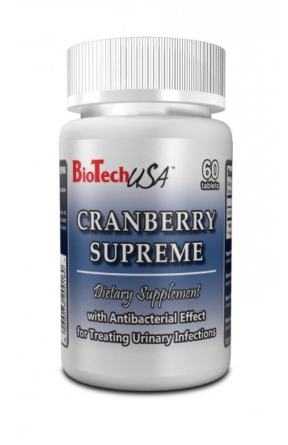 Cranberry Supreme - 60 таб