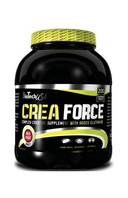 Crea Force 200таб