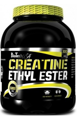 Creatine EthylEster 300 гр