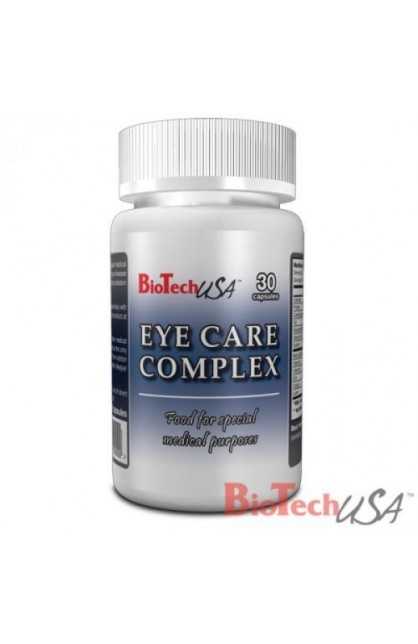 Eye Care Complex - 30 капсул