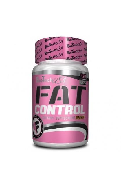 Fat Control 120 tab
