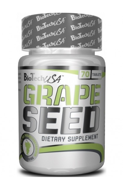 Grape seed - 70 таб
