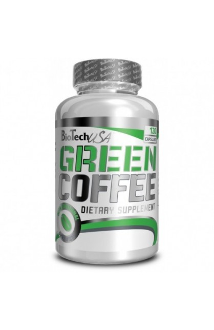 Green Coffee 120 капс