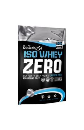 Iso Whey Zero - 500 грамм
