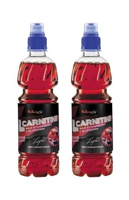 L-Carnitine Drink 1500mg (500ml)