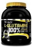 100% L-Glutamine 240 гр.
