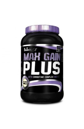Max Gain Plus 1500 г