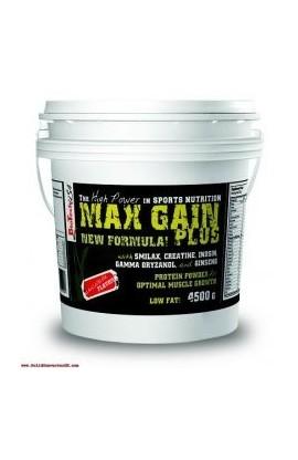 Max Gain Plus 4500 г