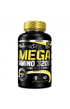 Mega Amino 3200 100 таб